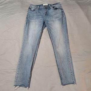 Pistola Makayla Skinny Jeans 29